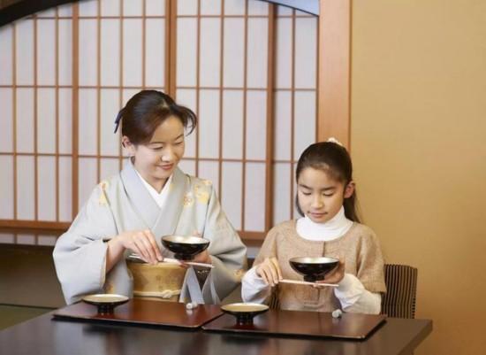日本旅游需知的日本吃饭礼节!