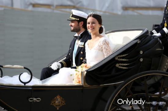 瑞典王子真正身份竟然是...我们都被骗了