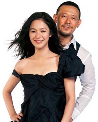 董卿李玟趙薇王艷 一結婚就當后媽的女星