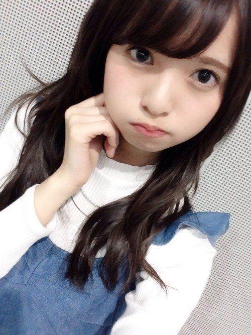 日本女孩斋藤飞鸟走红 号称被神选中的美少女