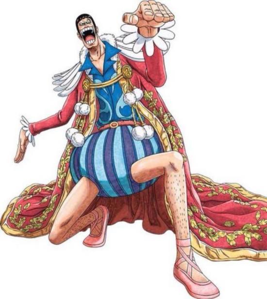 海贼王738情报_海贼王漫画790话情报:路飞ko明哥凯多惊现 索隆领衔10大新剑豪