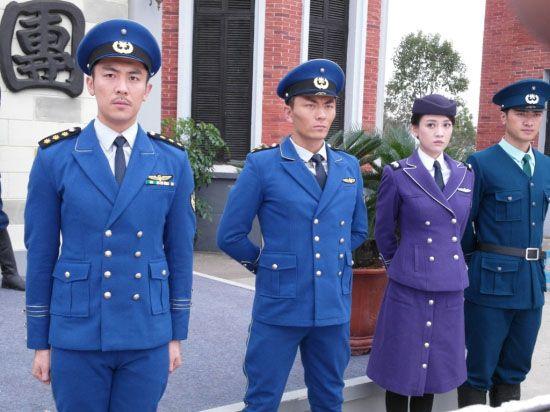 《偏偏喜欢你》收视走红 张宁江展多面性格