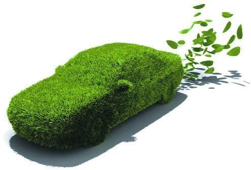 发改委公示第二批 节能环保汽车推广目录