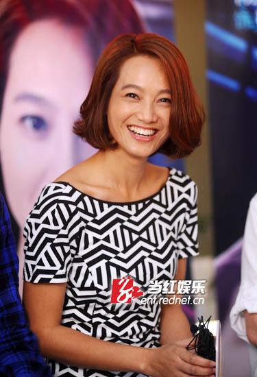 朱丹不续约湖南卫视称不再与播出平台签约