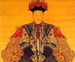 揭秘清朝23位绝色皇后性格 慈禧最铁血