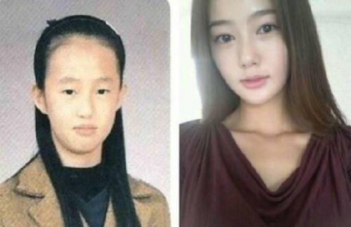 EXO少女时代不整不能看 韩星真容有多丑