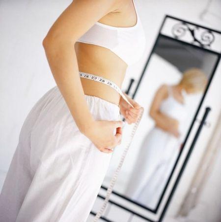 腰围和寿命有关 告诉你7个减腰围小秘诀