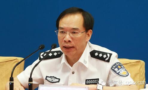 31省公安厅长7人由公安部空降 23人兼任政府副职