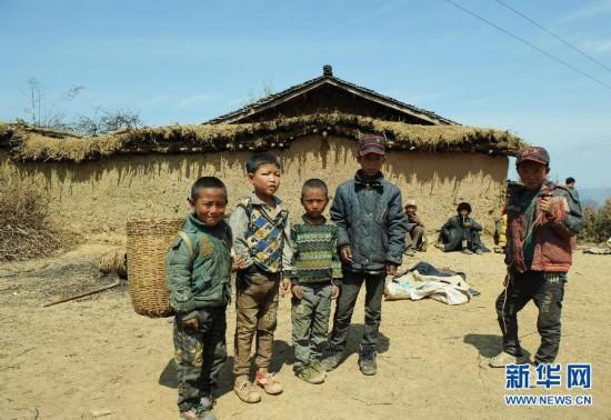 (新华全媒头条・扶贫调查・图文互动)(1)直面中国贫困角落――来自扶贫攻坚现场的调查报告