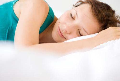 睡眠少会损伤711种基因 教你摆脱失眠损害