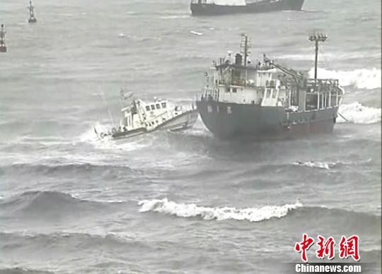 """""""鲸鱼""""致三亚10人遇险全部获救(图)"""