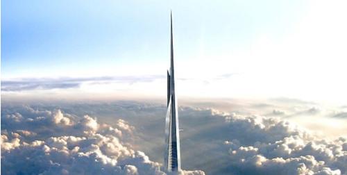 新西兰华裔移民主持建设全球最高大楼(图)