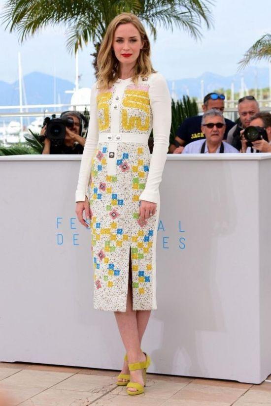 连衣裙+腰带 效果居然如此惊人!