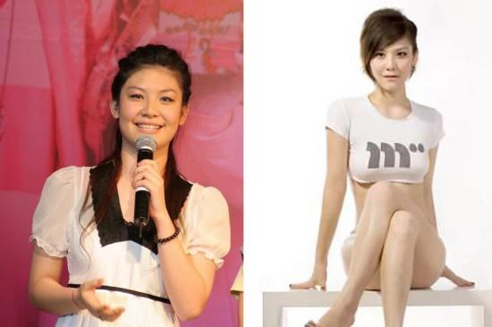 李宇春张靓颖叶一茜 十年后超女现状图片