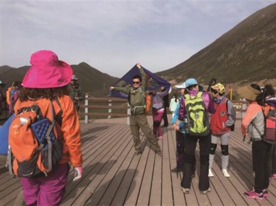 端午节小长假互助旅游市场家庭游、自助游和学生游成亮点