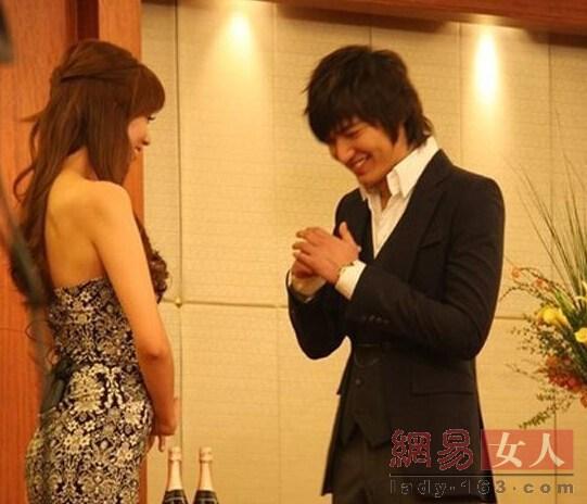 林志玲在《快乐大本营》上见到李敏镐-Angelababy张柏芝范冰冰 图揭