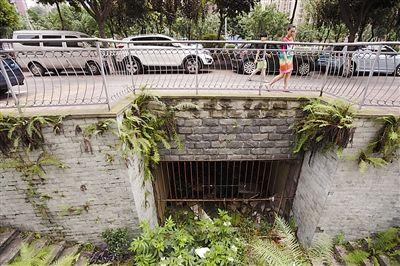 这地下通道 何时能开通