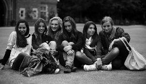 留学人数逐年上升,学生群体多样化