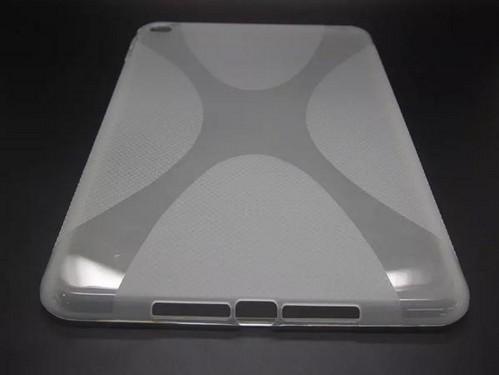 没了静音键 苹果iPad mini 4保护套曝光