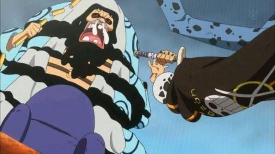 海贼王漫画791话情报:罗成草帽团第十人 海军藤虎可怕的阴谋
