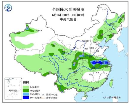 江南华南等地有高温天气 部分地区可达37℃