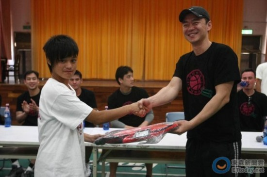 Selina老公有望代表国民党参选台北市