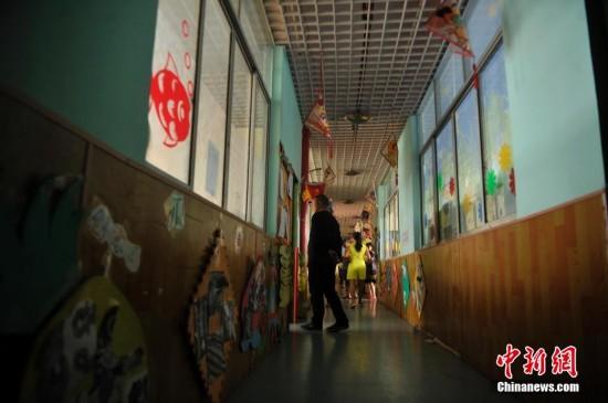 重庆市南川区小海龟幼儿园用