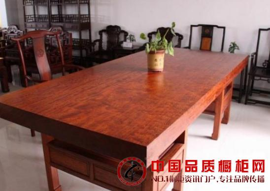 雨季正确保养红木家具窍门 让家具源远流长