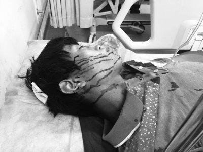 海口一民工被钢管打死 疑因争抢木板睡觉