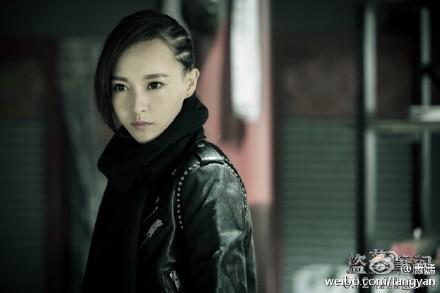 杨洋男演员盗墓笔记闷油瓶角色获赞 杨洋微博发声回应解约