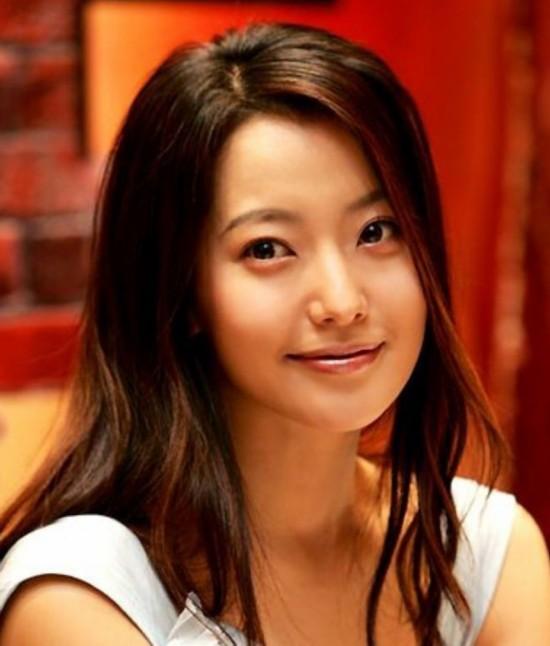 韩国美女明星排行榜 经得起时间考验才是真美