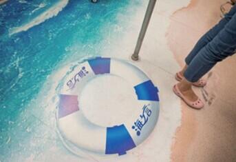 上海男生v男生海滨的a男生地铁贴上海水性感白沙滩长车厢内裤图片