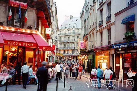 不是男装周也能邂逅小鲜肉 暴走巴黎的正确方式