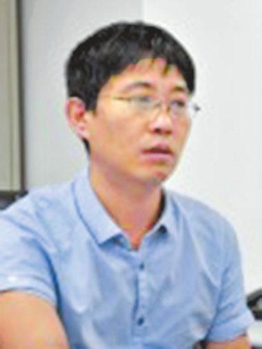 河南省教育厅陈凯:党员干部要务实重做