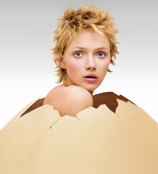 女人离不开10种养生食物 从头到脚的保护