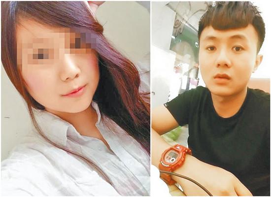 心仪女孩头脸受伤19岁男告白喜欢她不因外表(图)