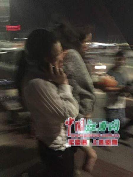 日本幼女野外高潮_南昌:男子吸毒后携幼女跳桥现场