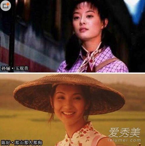 蒋欣霍思燕杨幂32位头像女生秀曾是丑小鸭抽烟动漫女星处女图片