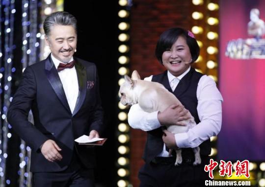 广电总局今日起禁嘉宾主持多档综艺节目不受影响