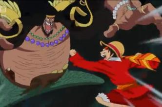 海贼王漫画792话情报:德岛结束攻打四皇 草帽团十人全