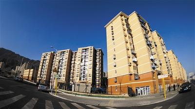 北京地价涨未引发房价涨 鼓励国企自建自住房