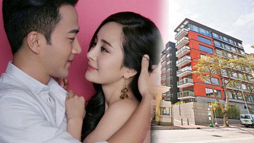 杨幂刘恺威拥有多处豪宅 揭明星真实奢华房产