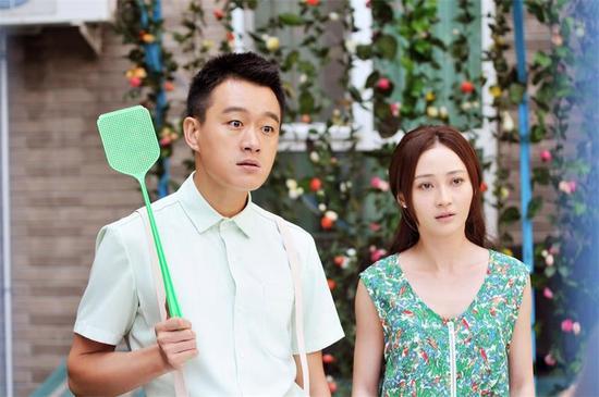 7月荧屏:家庭剧唱主角 《华胥引》成黄花菜