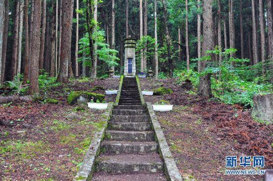 (国际)福岛中国殉难劳工慰灵仪式在日本举行