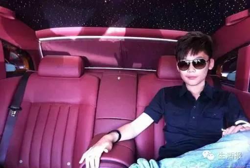 哈爾濱富二代:買50萬以內的車不用跟父母打招呼