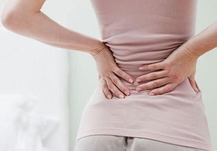 腰也是有年龄的!测一测你的腰早衰了吗?
