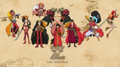 海贼王漫画792话情报 萨博战胜巴基斯 罗成为草帽团第十人 高清图片