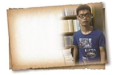 男生写3千字白话文自荐上名校 自比少年钱钟书