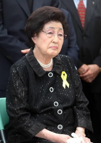 韩前总统金大中遗孀将访朝或转达韩政府对朝信息