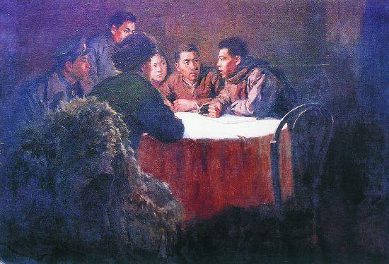 东北抗战:朋辈志同意自投团成砥柱止中流